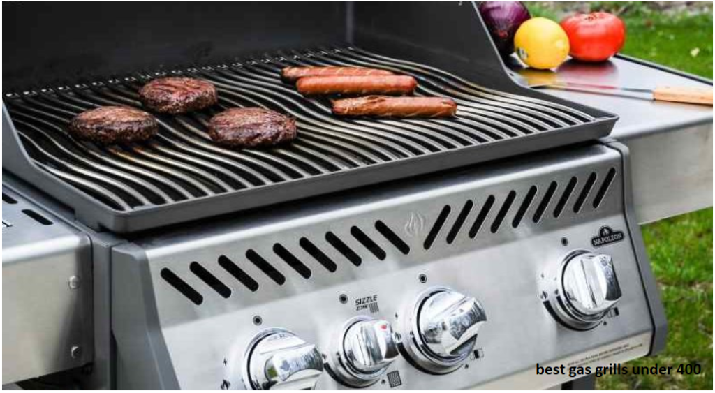 The Best Gas Grills Under 400 Review 2020 – Reviews & Buyer's Guide