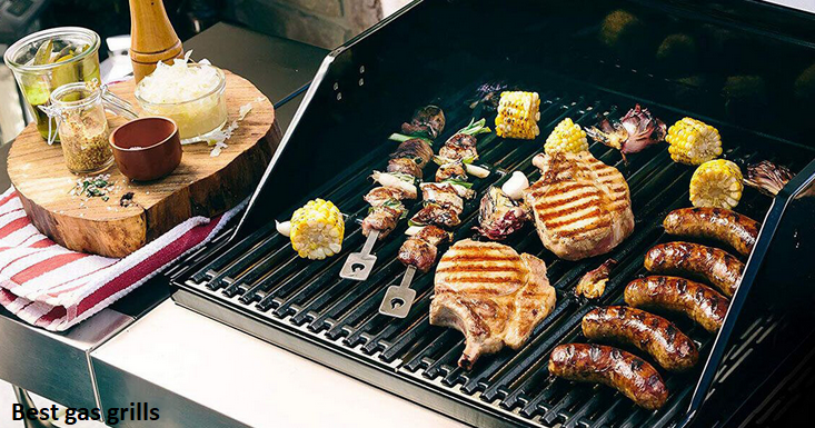 The Best Gas Grills Review 2020 – Reviews & Buyer's Guide
