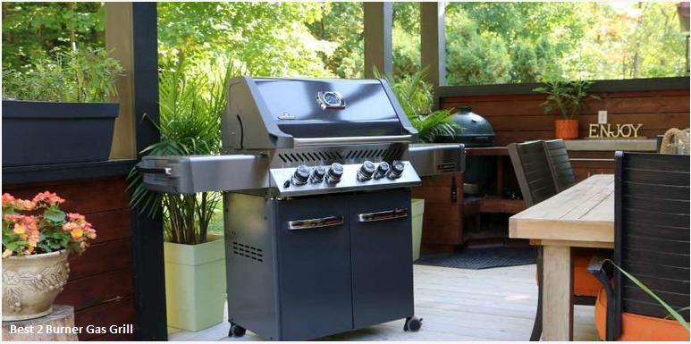 🔥The Best 2 Burner Gas Grill Reviews 2020 – Reviews & Buyer's Guide