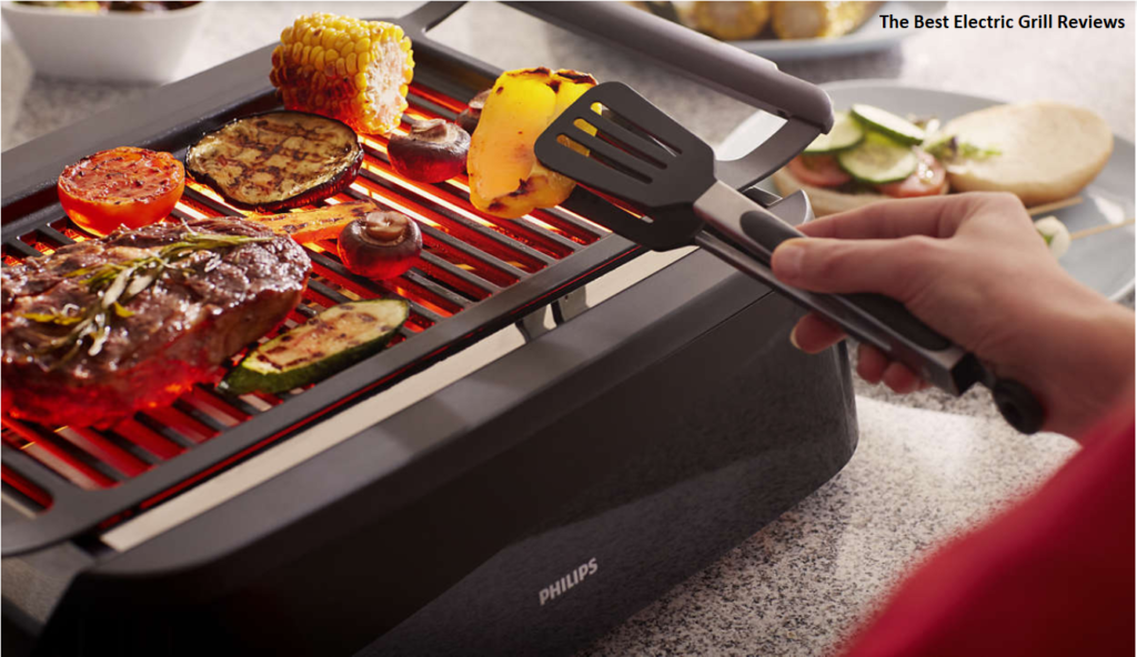 The Best Electric Grill Reviews
